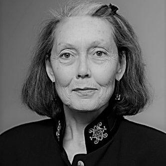 Ritratto di Anne Carson